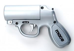 MACE Brand Best Pepper Spray Gun 1
