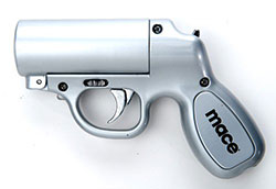MACE Brand Best Pepper Spray Gun