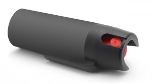 Pepper Spray Canister