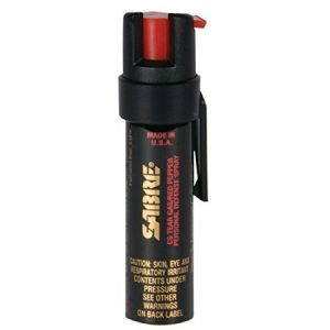 camping pepper spray 3 in 1