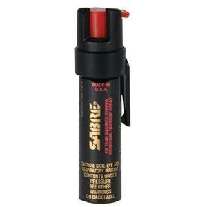 camping mace spray 3 in 1