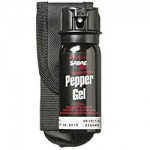 SABRE RED Pepper Gel