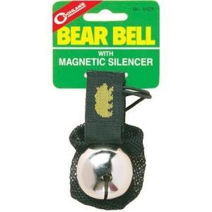 Bear Deterrent Bell
