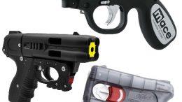 best-pepper-spray-guns-compared