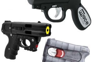 Best Pepper Spray Guns 2017