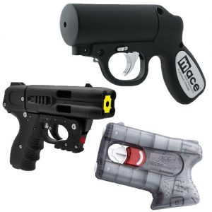 best-pepper-spray-guns-compared