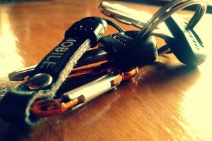 These Little Self Defense Keychains Could Save Your Life