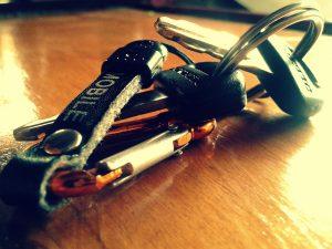 best self defense keychains