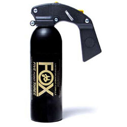 Most Powerful Fox Labs Self Defense Spray