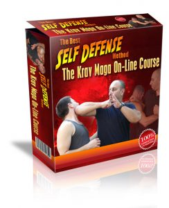 best-krav-maga-online-course-self-defense