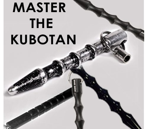 best-kubotan-master
