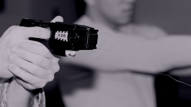 best tasers for personal defense