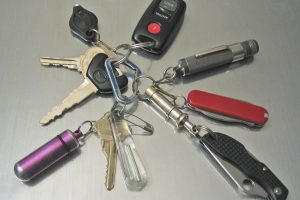 Pepper Spray Keychains – Make Sure You Are Always Protected