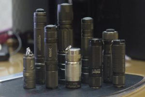 Best and Brightest Tactical Flashlights 2018