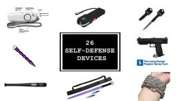best self defense devices