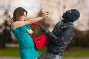 Easy Self Defense Moves Everyone Should Know