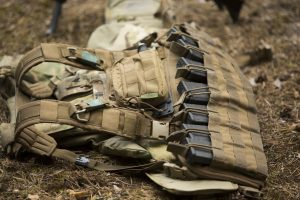 Things to Consider When Searching for the Best Tactical Vest