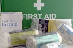 An Employer's Guide to Buying First Aid Kits for the Workplace
