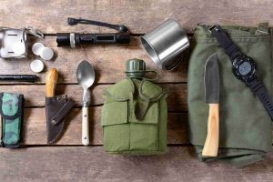 5 Survival Products That Need to Be in Your Emergency Kit