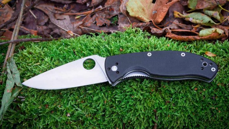 folding knives reviewed