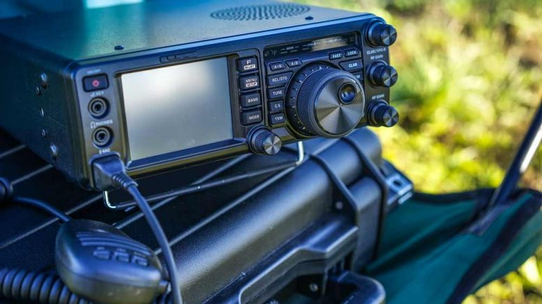 survival emergency radios