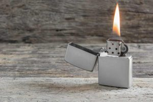 Windproof Lighters: A Camping Must-Have