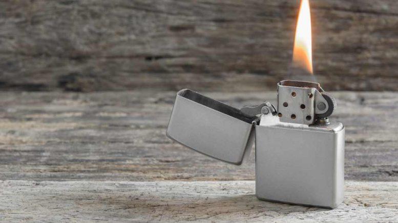 top windproof lighters