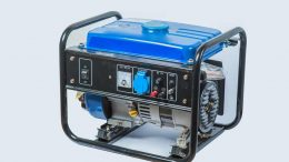 best home emergency generator