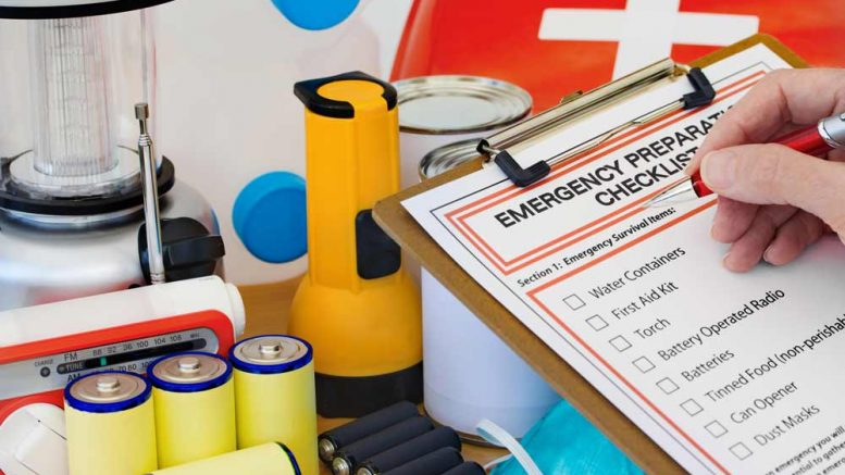 best emergency survival food kits