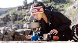 camping cooking stoves