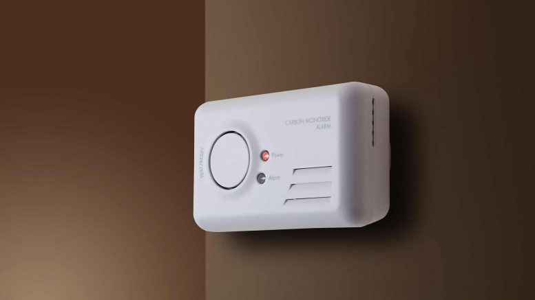 The Top 5 Natural Gas Detectors for Home Use